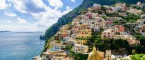 Amalfi Positano, Italia