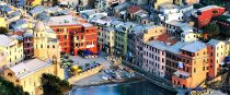 La Spezia (Cinque Terre), Italia