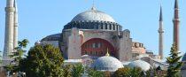 Mezquita Santa Sofía, Estambul