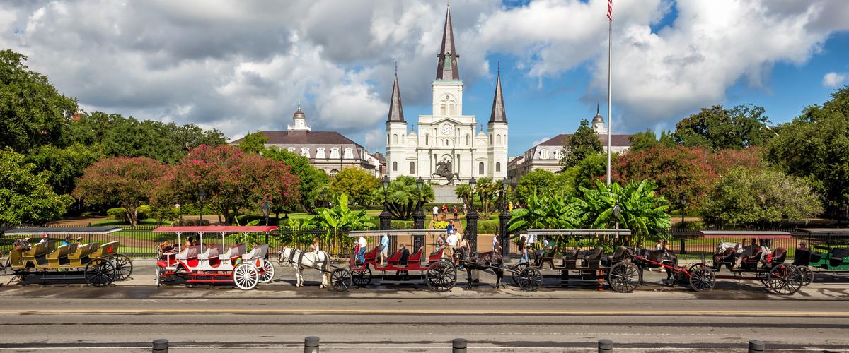 Nueva Orleans, Louisiana