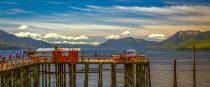 Icy Strait Point (Hoonah), Alaska