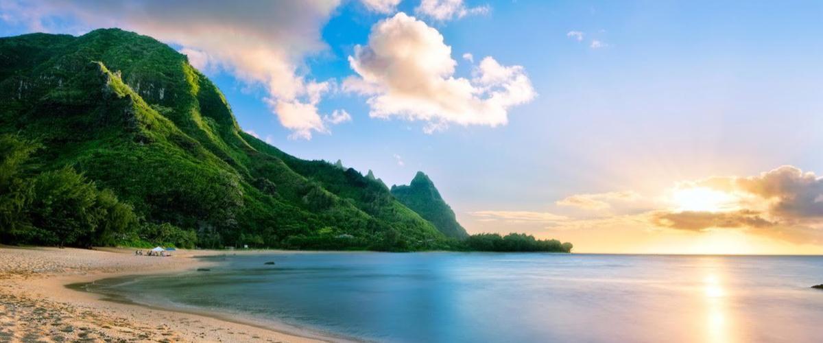 Hawaii, Kauai..