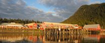 Icy Strait (Hoonah), Alaska