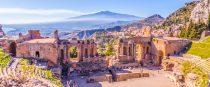Messina (Sicilia), Italia