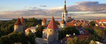 Muuga (Tallinn), Estonia
