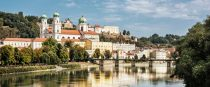 Passau, Alemania