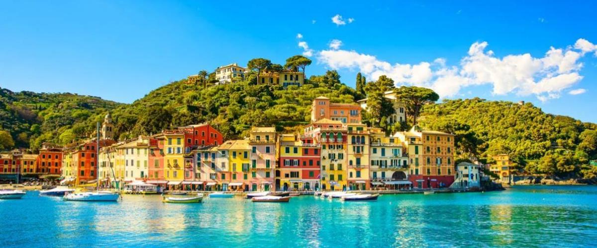 Portofino, Italia
