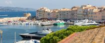 Saint-Tropez, Francia