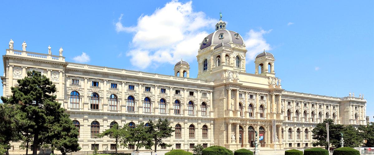 Palacio de Bellas Artes de Viena