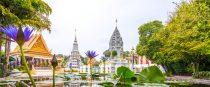 Viaje a Cambodia