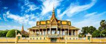 Viaje a Cambodia con Terranova