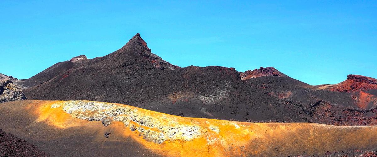 Expedición en Galápagos
